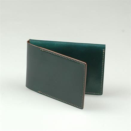 Shoes & Shirts Card case foldable