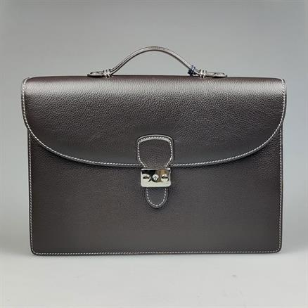 Shoes & Shirts Cartella briefcase classico 1