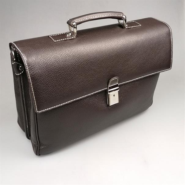 Shoes & Shirts Cartella briefcase classico 2