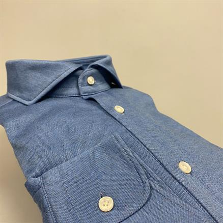 Shoes & Shirts Cutaway modern jersey
