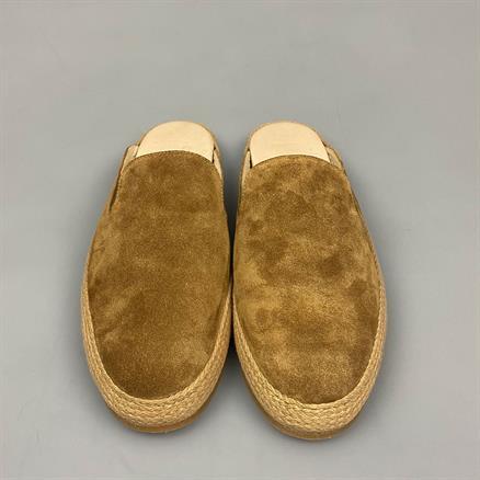 Shoes & Shirts Espadrille mule
