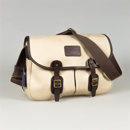 Shoes & Shirts Flyfisher bag