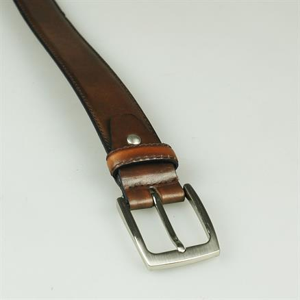 Shoes & Shirts Handpolished belt
