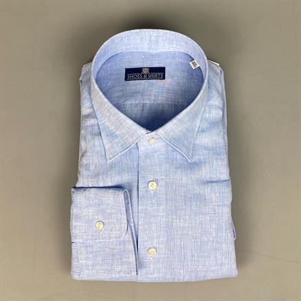 Shoes & Shirts Hb.down modern luxe linen