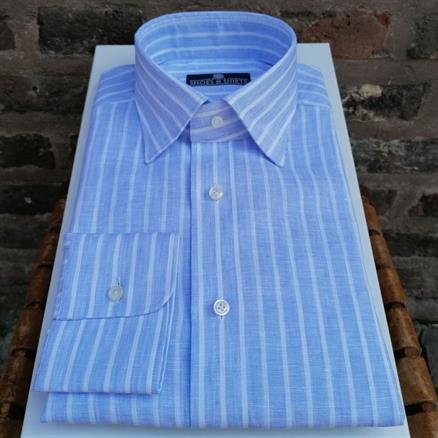 Shoes & Shirts Hidden bd modern stripe
