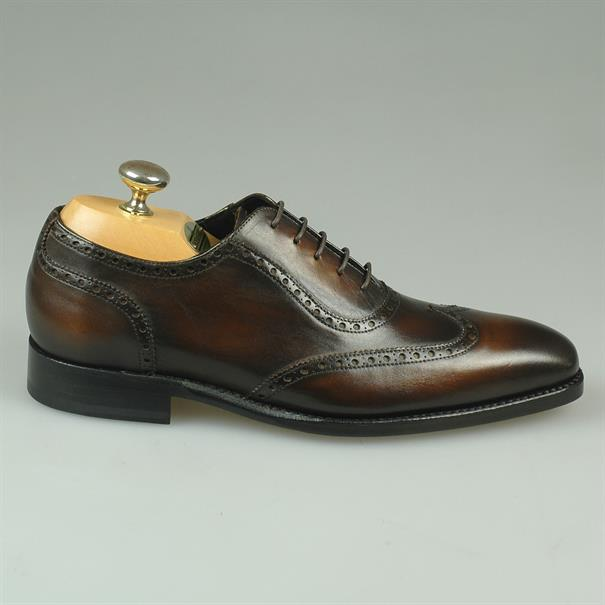 Shoes & Shirts Malaga oxford