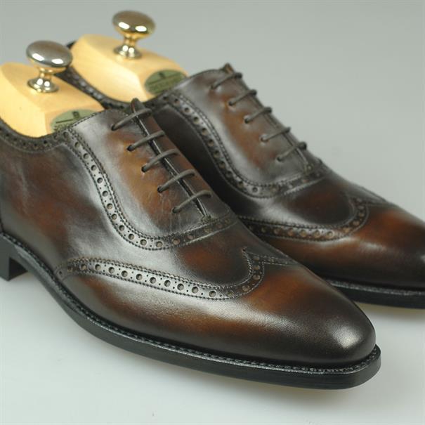 Shoes & Shirts Malaga oxford