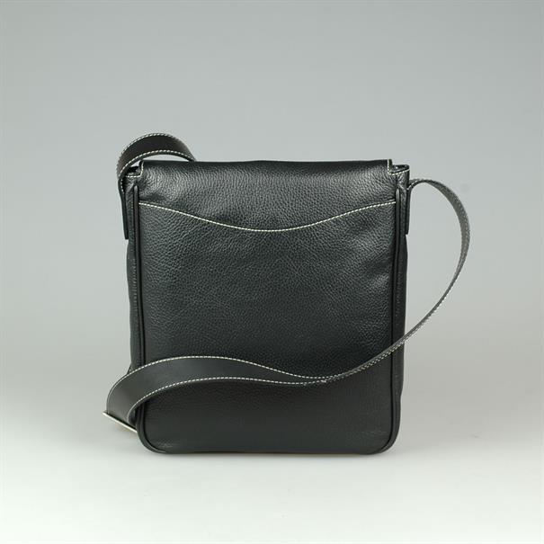 Shoes & Shirts Messenger bag