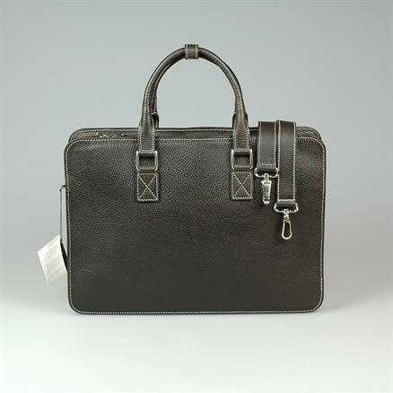 Shoes & Shirts One zip briefcase classic