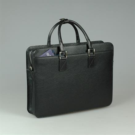 Shoes & Shirts Onze zip briefcase classic
