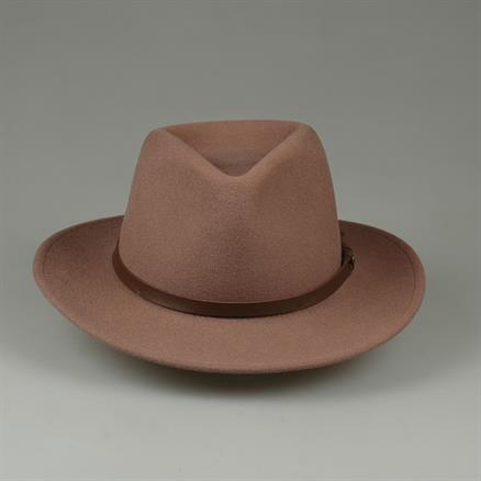 Shoes & Shirts Outdoors hat wool felt