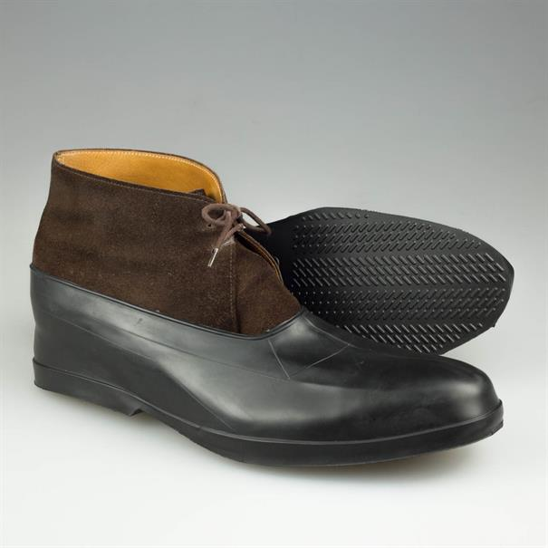Shoes & Shirts Overshoes