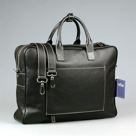 Shoes & Shirts Pocket briefcase