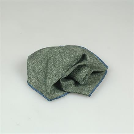 Shoes & Shirts Pocket square plain