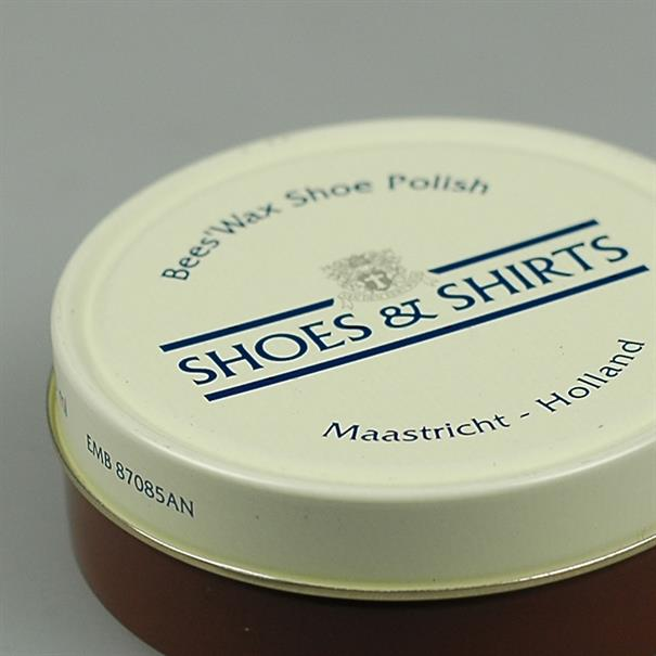 Shoes & Shirts S&s bees wax