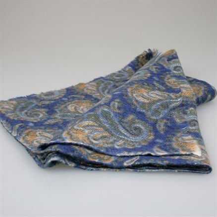 Shoes & Shirts Scarf cashmere big paisley