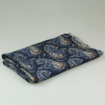 Shoes & Shirts Scarf cashmere paisley