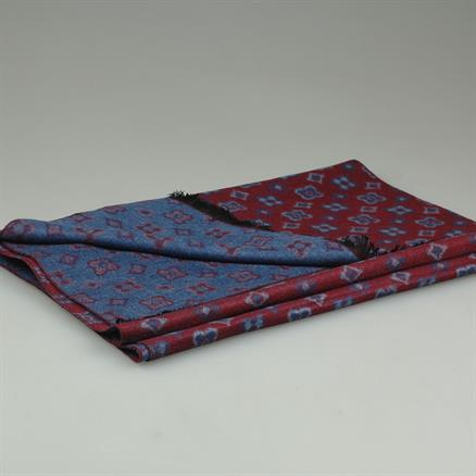 Shoes & Shirts Scarf city flower