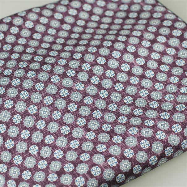 Shoes & Shirts Scarf silk luxury flower