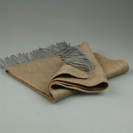 Shoes & Shirts Scarf wool/cashmere