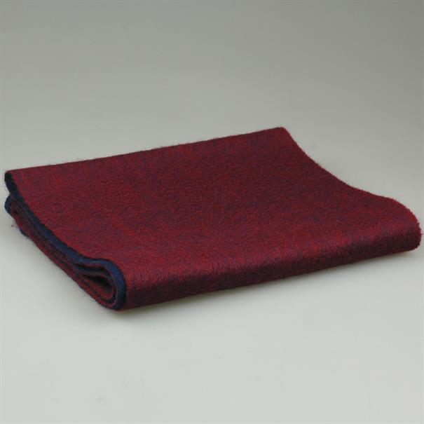 Shoes & Shirts Scarf wool uni dark