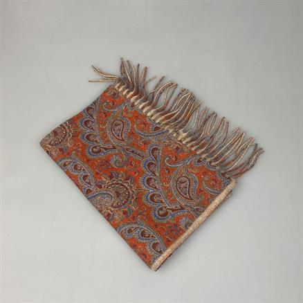 Shoes & Shirts Scarf wool versaille