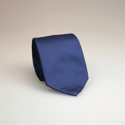 Shoes & Shirts Tie silk classic plain