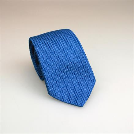 Shoes & Shirts Tie silk luxe weave
