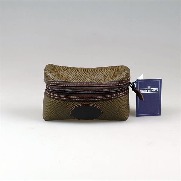 Shoes & Shirts Travel polishset