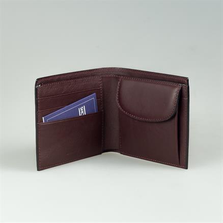 Shoes & Shirts Wallet purse