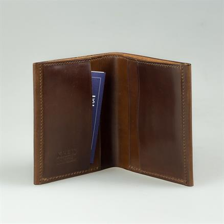 Shoes & Shirts Wallet