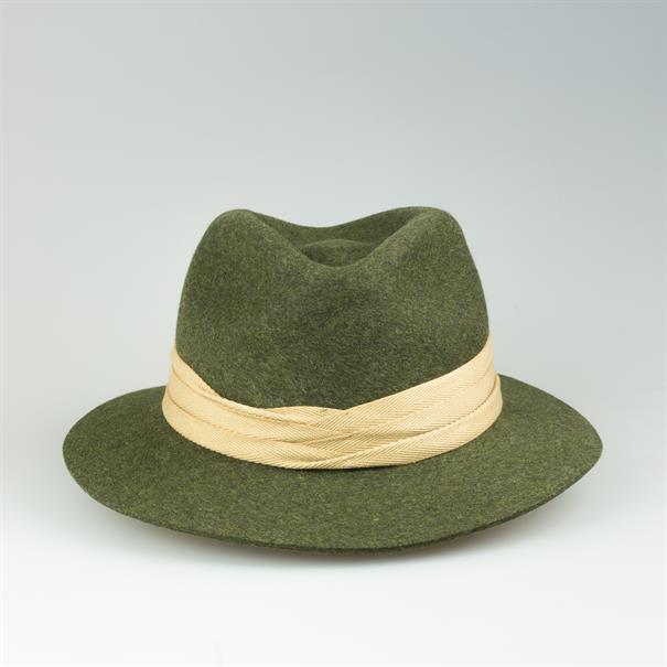 Shoes & Shirts Wool felt bush hat