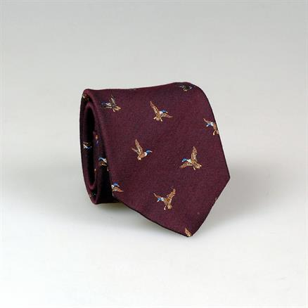 Shoes & Shirts Woven bird