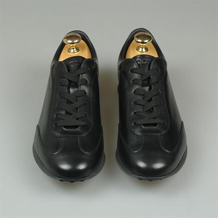Tod's Allaciato leather