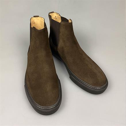 Tod's Chelsea boot cassetta