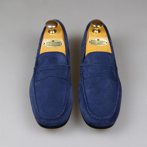 Tod's City gommino