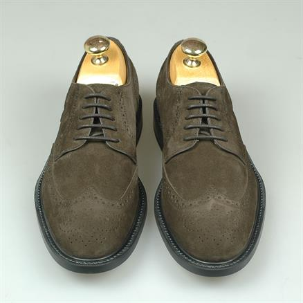 Tod's Derby brogue