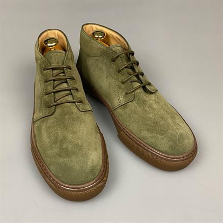 Tod's Desert boot cassetta