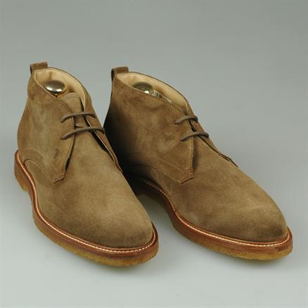 Tod's Desert boot crepe