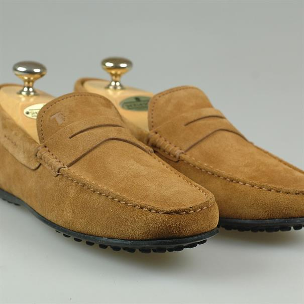 Tod's Mocassino city gommino