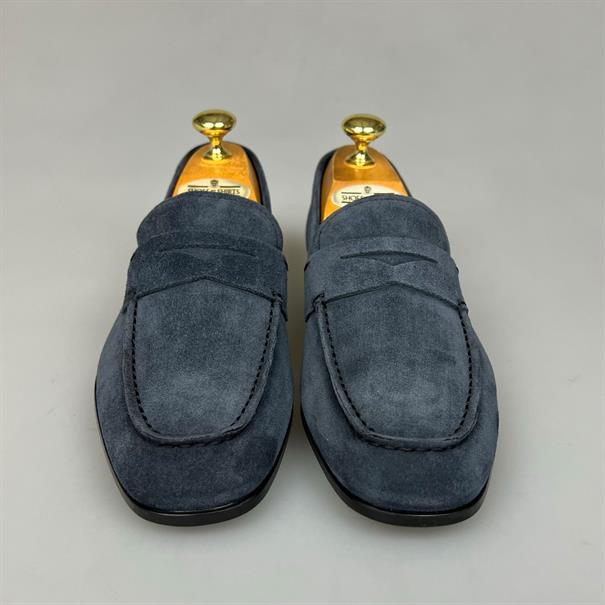 Tod's Mocassino loafer gomma
