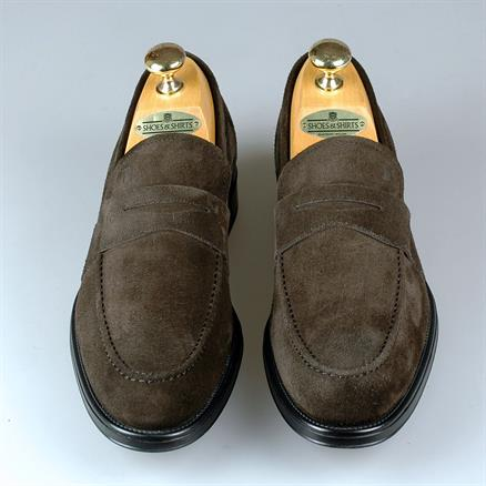 Tod's Mocassino suede