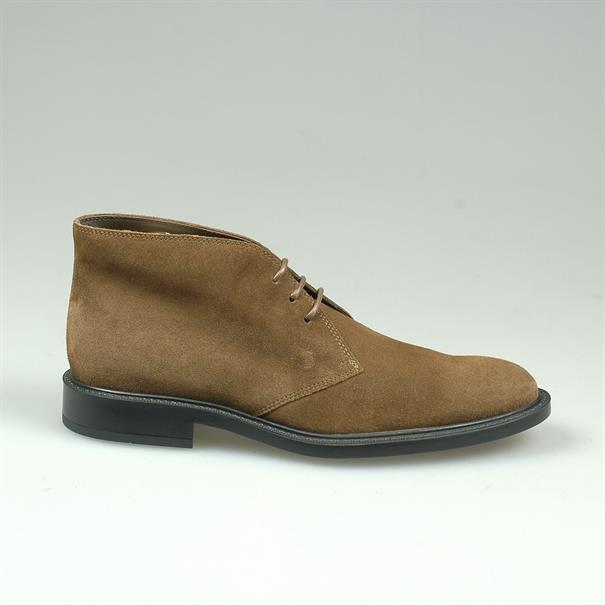 Tod's Polacco suede