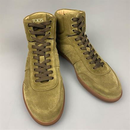 Tod's Sneaker high-top