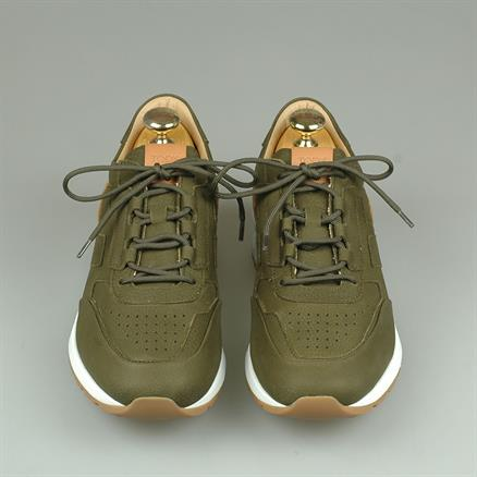 Tod's Sneaker luxury nubuck
