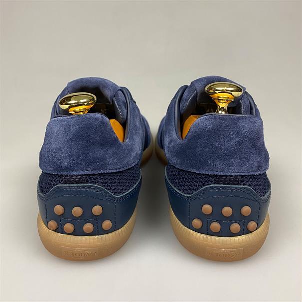 Tod's Sneaker multi fabrics
