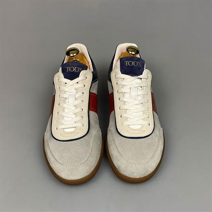 Tod's Sneaker multi suede