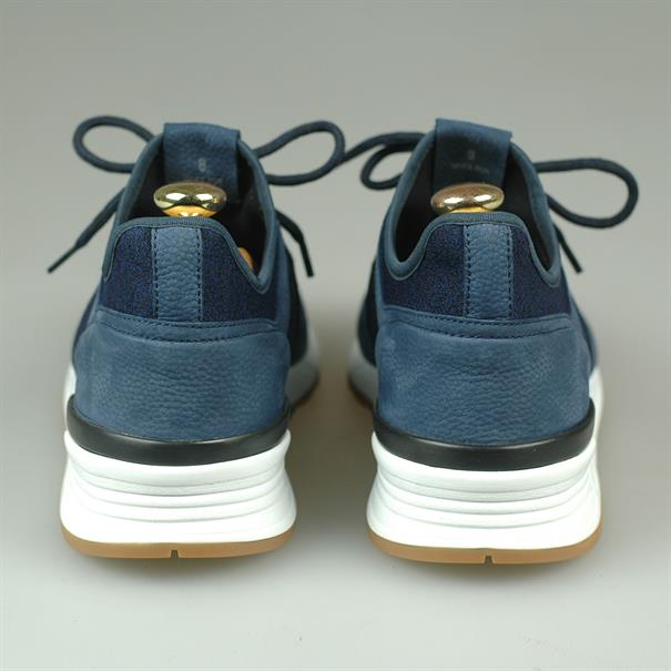 Tod's Sneaker nubuck scuba