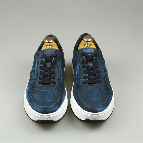 Tod's Sneaker nubuck