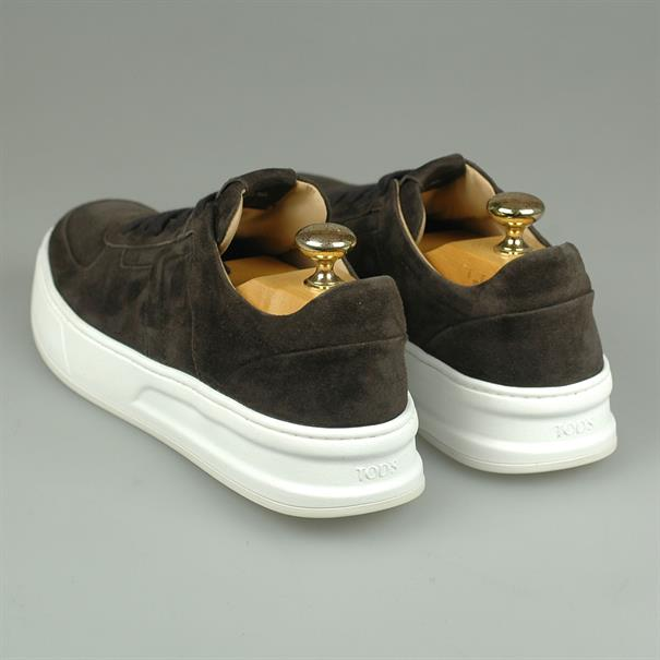 Tod's Sneaker soft suede